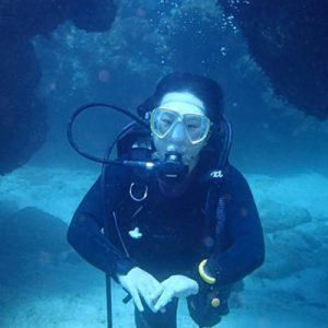 绿岛海底船潜之旅