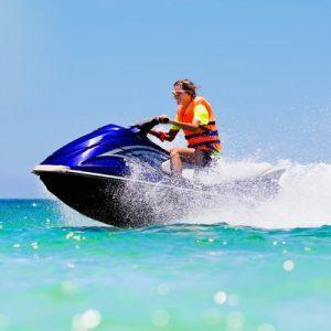 长滩岛喷气摩托艇体验