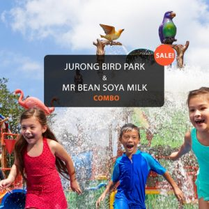 裕廊飞禽公园门票,裕廊飞禽公园,新加坡mr bean