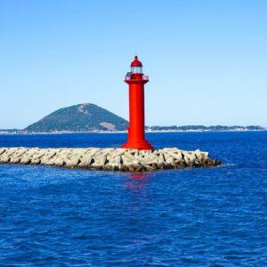 济州岛东部一日游