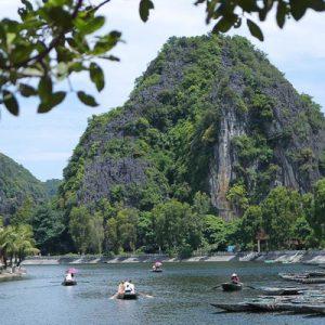 越南古城长安一日游