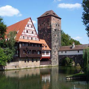 纽伦堡一日游慕尼黑出发