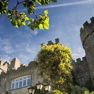 马拉海德城堡旅行,马拉海德城堡门票,都柏林霍斯港