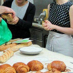 法国烘焙坊