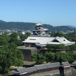 博多至熊本新干线