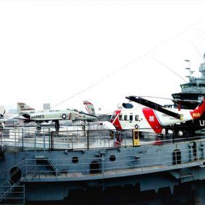 无畏号航空母舰