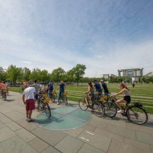 柏林脚踏车导览