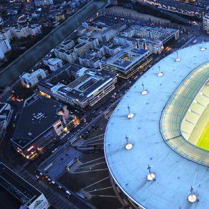 法兰西体育场