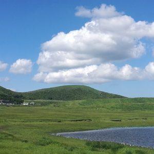 高千穗峡、阿苏火山一日游