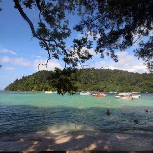 斯邦加岛一日游