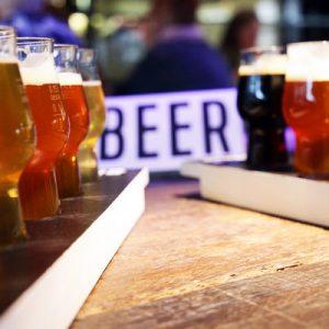 手工精酿啤酒体验