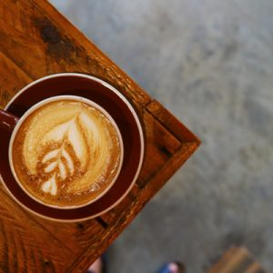 马尼拉咖啡
