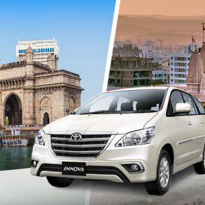 城市交通孟买与Pune