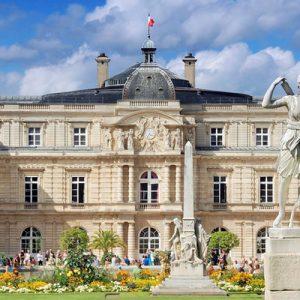 古城区 巴黎圣母院半日导览