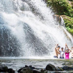 玛雅瀑布徒步半日游
