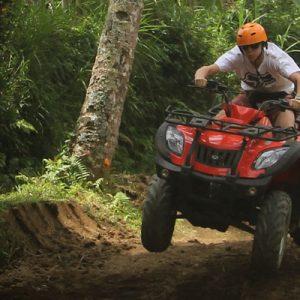 峇里岛ATV越野冒险