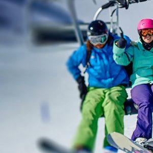 墨尔本 布勒山滑雪体验(Mt Buller)
