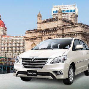 城市交通孟买与Kamshet