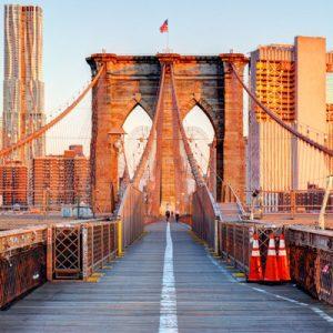 纽约街区一日游