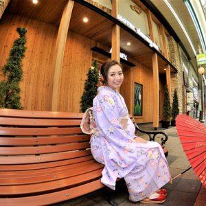 北海道和服,北海道和服外拍,札幌和服