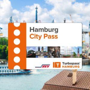 汉堡市通行证