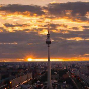 柏林电视塔门票