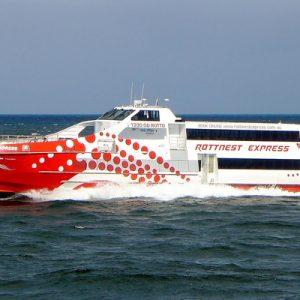 罗特尼斯岛当日返程船票