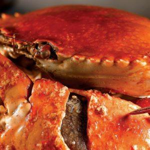 新加坡无招牌海鲜餐厅