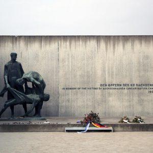 萨克森豪森集中营半日游- 柏林出发