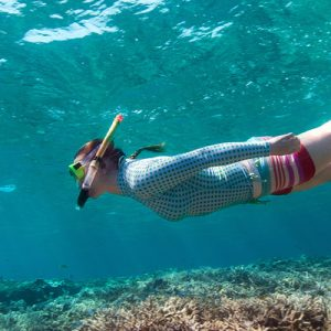象岛Kon Tiki潜水中心浮潜巡游