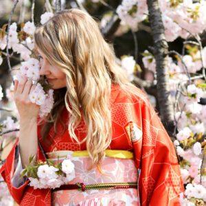 东京和服旅拍