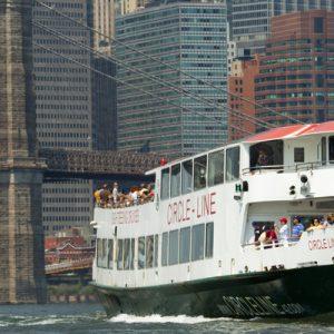 Circle Line纽约观光游船