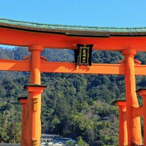 严岛神社,广岛和平纪念公园,大圣院,广岛一日游